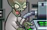 Megaman X vs Zombies II