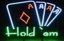 Texas Holdem Poker.