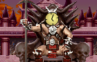 Mortal Klock-bat