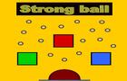 Strong ball LK 28