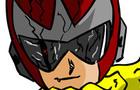 The dead of Protoman