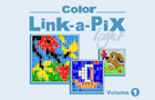 Color Link-a-Pix Light