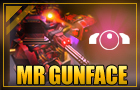 Mr Gunface