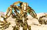 George Carlin Robot