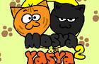 Mosya Yasya two cats ep.2