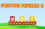 Friction Physics 2