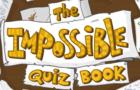 Impossible Quiz Book 1