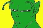 Piccolo's Confession
