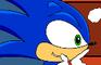 Sonic Short (unfinished)