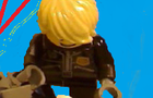 lego: terrorist takedown