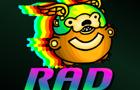 Rad Bear Rude Rockit