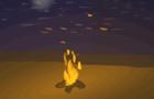 Meditation - Fireplace