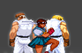 Street Fighter Epic Final