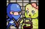 Ninja vs Zombies: Survive
