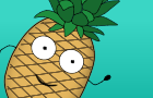 Fruitz: The Banana King