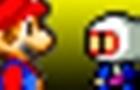 Mario vs Bomberman - Ep 1