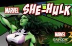 She-Hulk soundboard