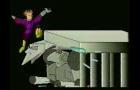 STRIDER 1991 DOS