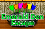 Emerald Den Escape