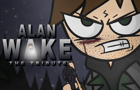 Alan Wake Tribute