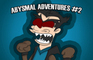 Abysmal Adventures #2