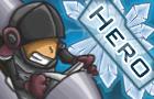 Peace Break: Hero