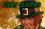 Spot it! Lucky Clovers