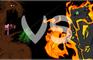 ACID TREE VS. LAVA MAN