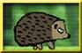 Hasty Hedgehog