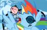 Swat Rainbow Dash