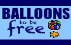 Balloons to Be Free