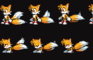 Tails and His GBA 7