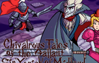 Yorick's Quest