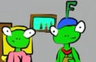 FrogMan the Series Episode 2