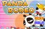 Panda Rodeo