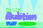 Audition - Dance Game