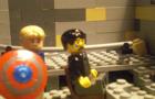 Le Avengers Meeting