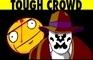 Tough Crowd (Watchmen)