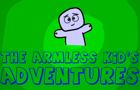 The Armless Kid