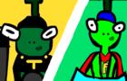 FrogMan the Series Episode 4
