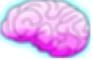 Brain Dandruff: T<3T