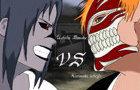 Ichigo vs. Sasuke Trailer