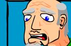 Grandpa Graybeard.