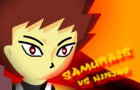 Samurais Vs Ninjas