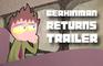 Gerkinman Returns Trailer