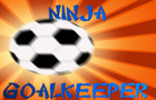 Ninja Goalkeeper