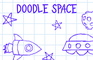 Doodle Space