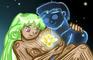 'Cosmic Love' Storyboard Animation