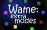 Wame : Rush