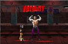 Jax Slam Hammer Fatality